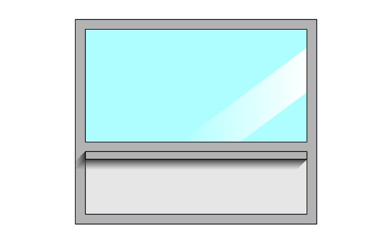 minimum configuration of a Metal Quartz counter
